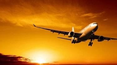 Kahve Falında Uçak Görmek
