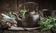 Biberiye Çayının Faydaları ve Kullanımı