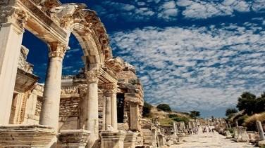 Efes Antik Kenti – Selçuk / İzmir