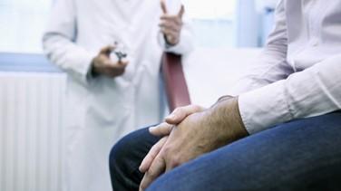 Testis Şişmesinin Nedenleri ve Tedavisi