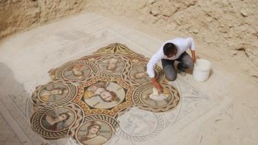 Zeugma Antik Kenti – Nizip / Gaziantep