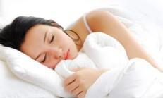 Gece Uyurken Aşırı Terlemenin Nedenleri