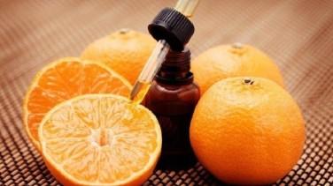 Portakal Yağı Faydaları Nelerdir ?