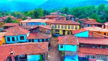 Cumalıkızık Köyü – Bursa