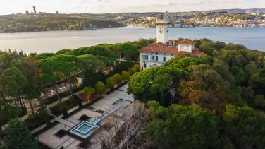 Hidiv Kasrı – Beykoz / İstanbul