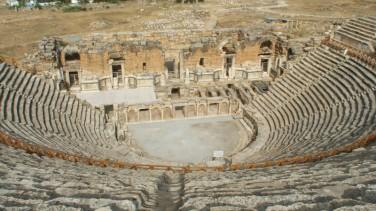 Hierapolis Antik Kenti / Denizli