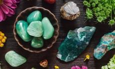 Yeşil Akik Taşının Faydaları ve Özellikleri
