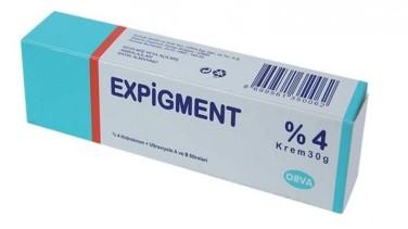 Expigment Krem Nedir, Kullanımı ve Faydaları