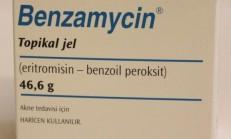 Benzamycin Jel Nedir, Kullanımı ve Faydaları