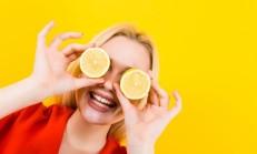 Limon Maskesi: Tertemiz Bir Cilt İçin Doğal 19 Tarif