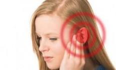 Kulak Çınlamasına Hangi Bölüm Bakar ?