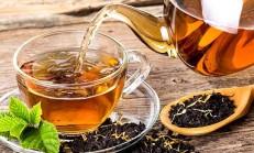 Gribe ve Soğuk Algınlığına İyi Gelen Bitki Çayları