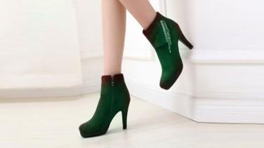 Rüyada Yeşil Ayakkabı Görmek