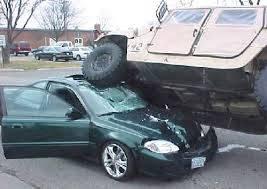 rüyada araba kazası görmek - modanium