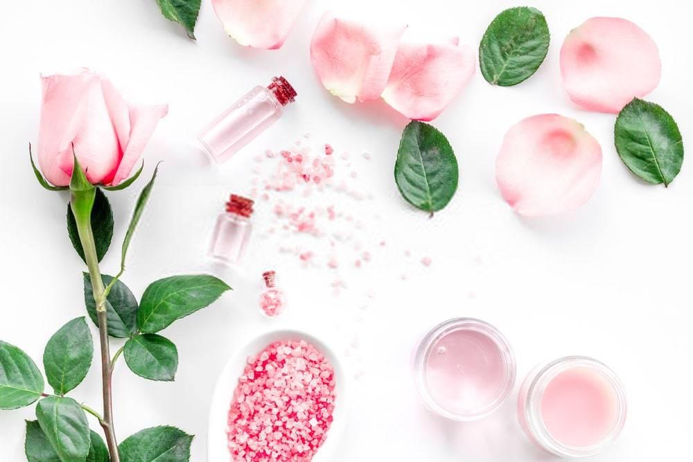 Gül Yağı ve Doğal Organik Kozmetik Ürünleri