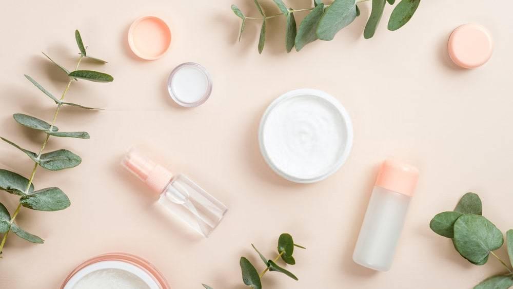 Vazelin ve Organik Kozmetik Ürünleri