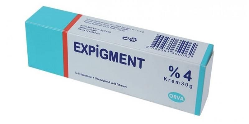 Expigment Krem